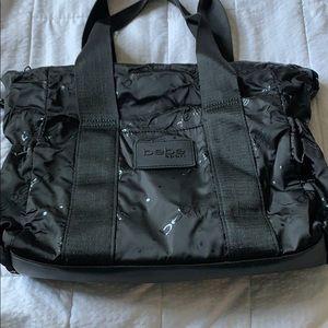 Bebe sport purse, black super cute in great cond.